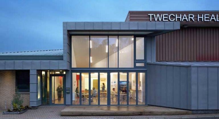 Twechar Healthy Living Centre
